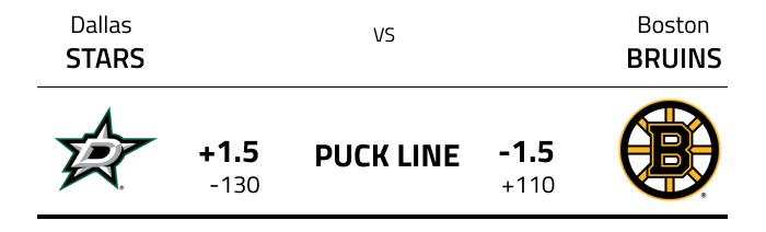 Hockey Odds   Puck Line
