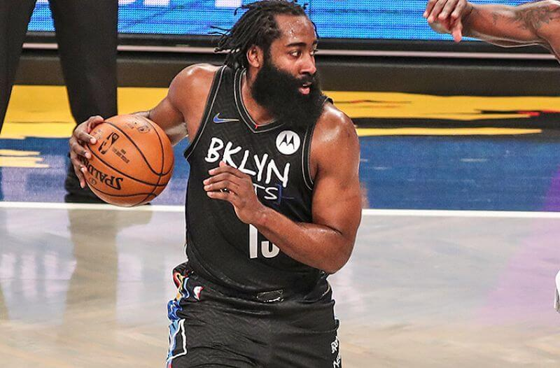 How To Bet - Nets vs Rockets Picks: Harden's First Return To Houston