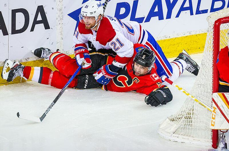 How To Bet - Canadiens vs Flames Picks: Calgary Turning Up The Heat on Habs