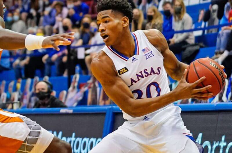 Kansas vs Baylor Picks and Predictions for January 18