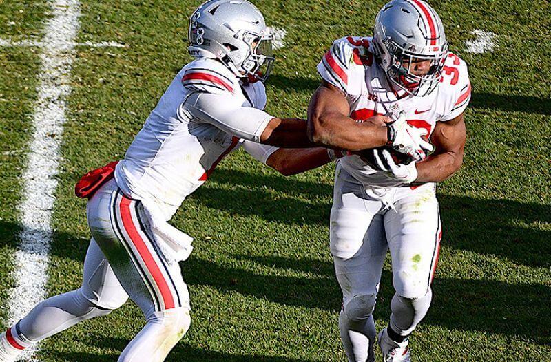 How To Bet - Big Ten Championship: Northwestern vs Ohio State Picks