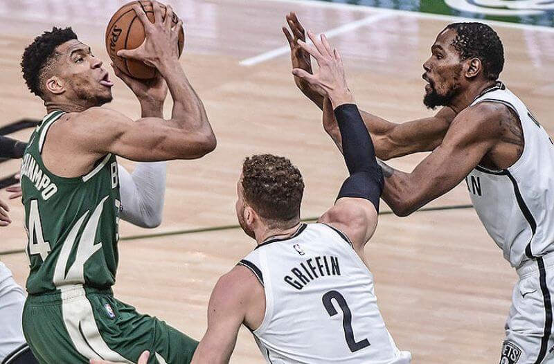 Nets vs Bucks Game 4 Picks and Predictions: Don't Duck the Bucks