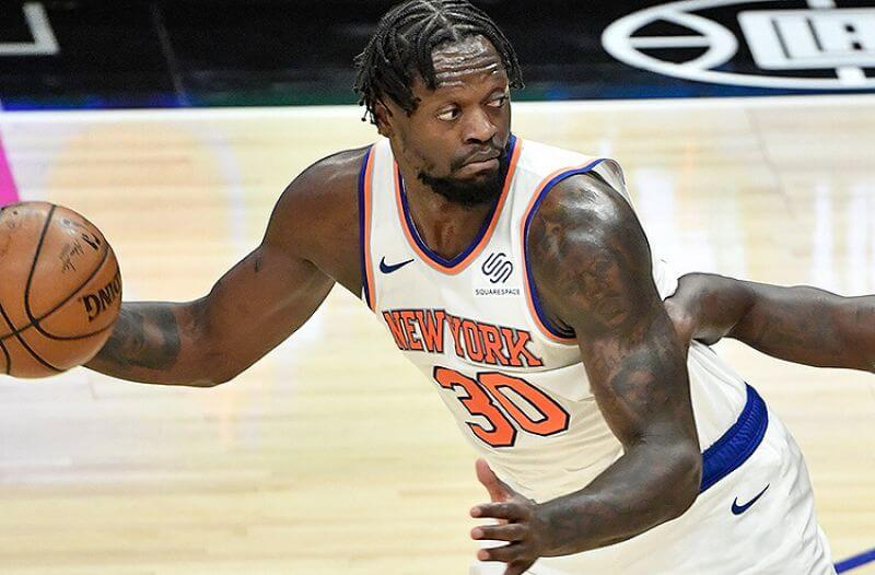 How To Bet - Spurs vs Knicks Picks and Predictions: NY at MSG a Good Play vs Struggling Spurs