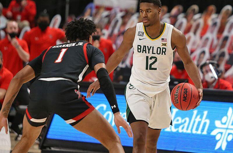 Texas Tech vs Baylor Picks: Bears Wake Up From Hibernation