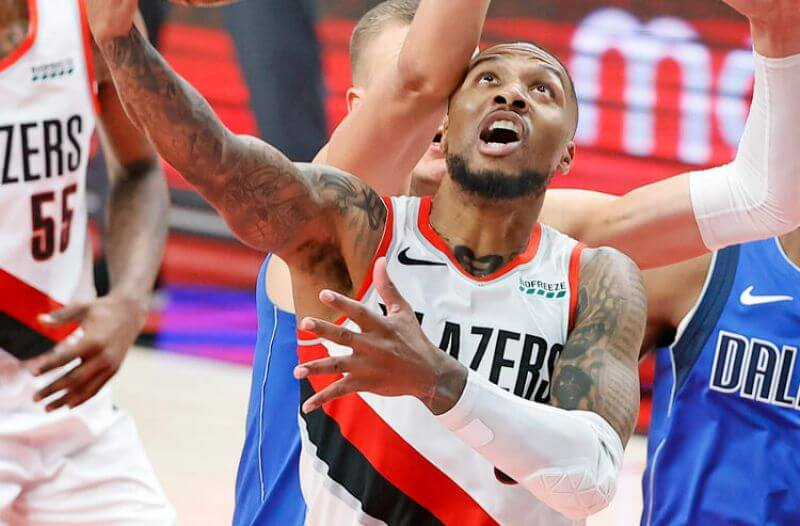 Trail Blazers vs Heat Picks and Predictions for March 25