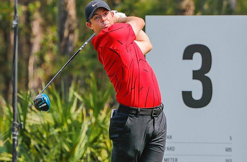 Arnold Palmer Invitational Odds: McIlroy Favored At Bay Hill