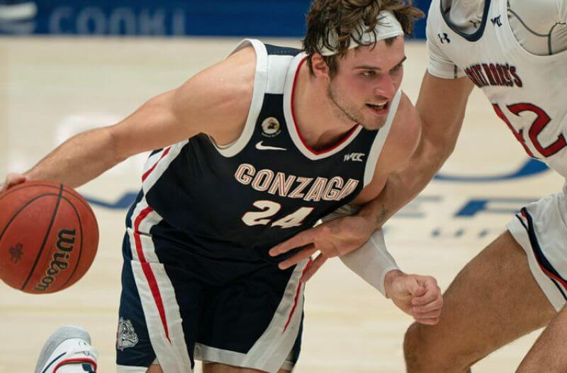 St. Mary's vs Gonzaga Picks: Gaels in Doghouse