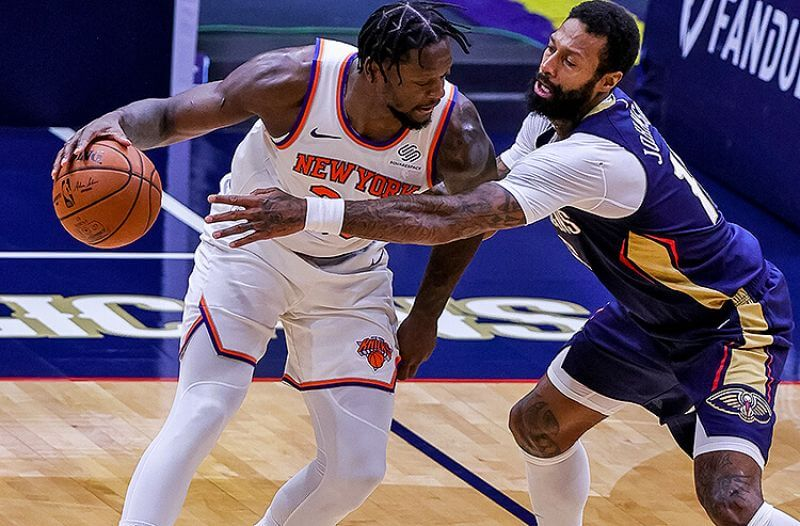 Pelicans vs Knicks Picks: NOLA Tries to Return Favor With Road W