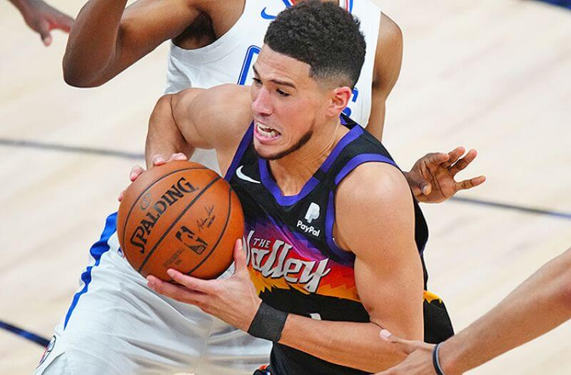 Clippers vs Suns Game 2 Picks and Predictions: June 22