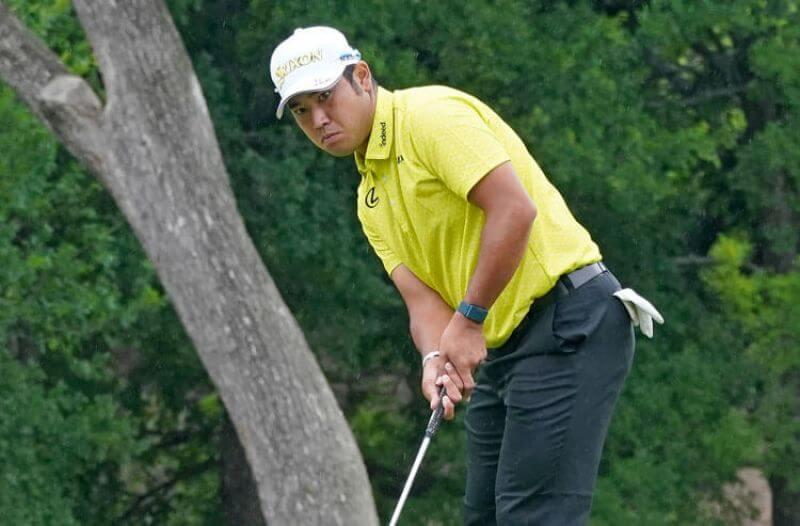 How To Bet - PGA Championship 2021 Round 3 Picks and Predictions: Matsuyama Makes Charge