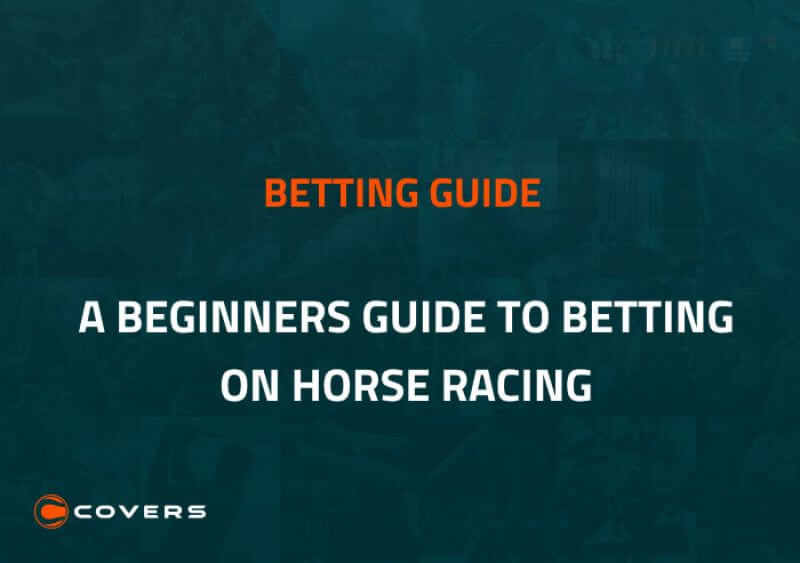 How To Bet - Beginners guide to betting on horses