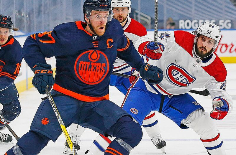 Canadiens vs Oilers Picks: Edmonton the Better Team in Every Aspect
