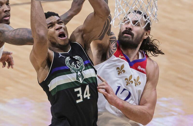 Pelicans vs Bucks Picks: Fear the Deer Again?