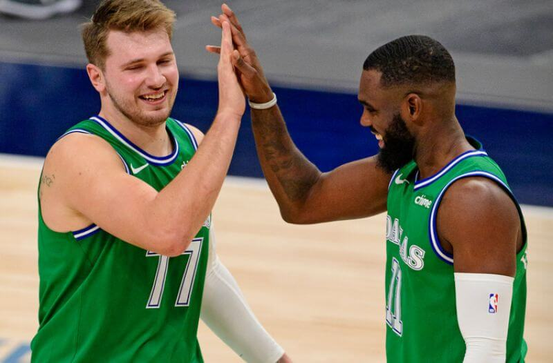 Celtics vs Mavericks Picks: Can Celts Wake Up?