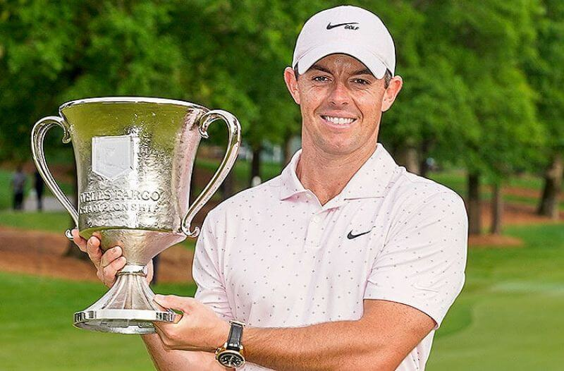 How To Bet - Wells Fargo Championship Odds: McIlroy Snaps Drought with Win