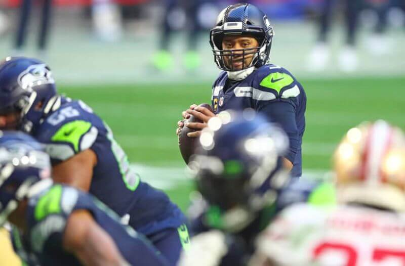 NFL Next Team Odds: Seahawks QB on the Move?