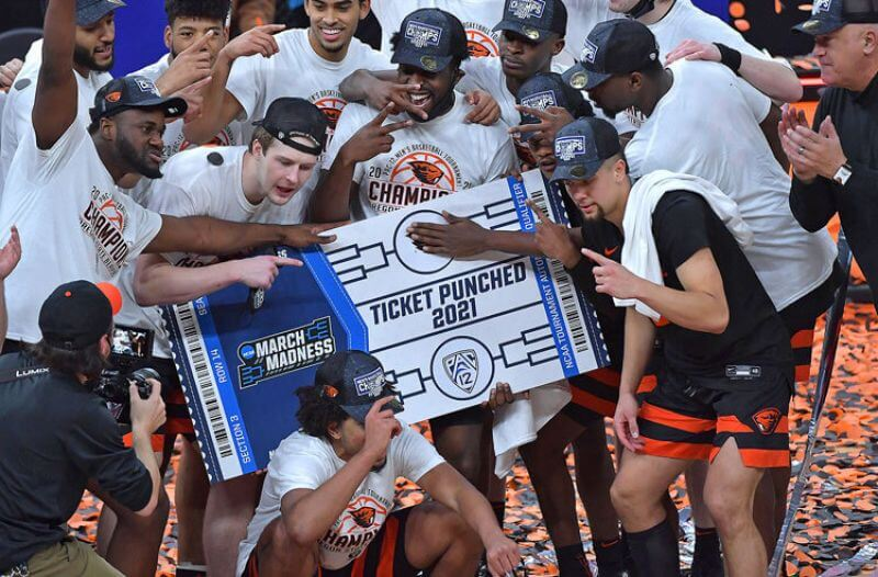 How To Bet - Our Official NCAA Tournament Bracket Prediction