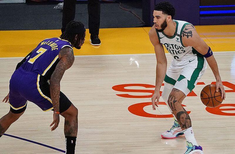 Heat vs Celtics Picks: Playoff Intensity in Boston