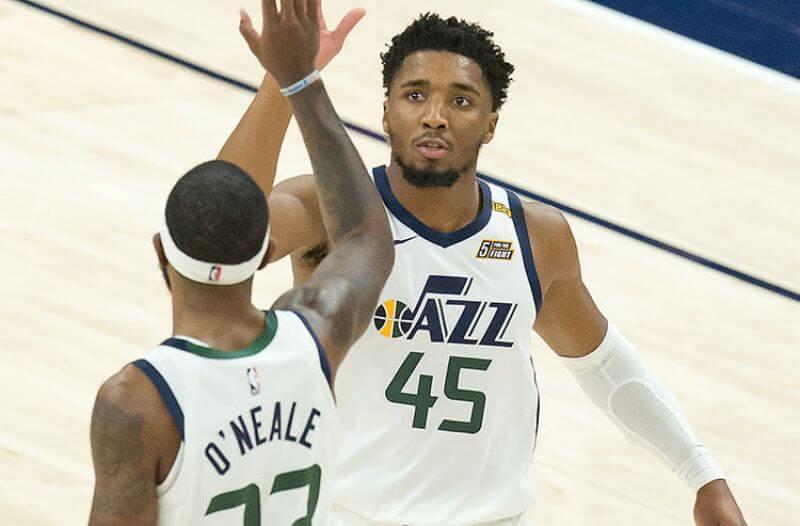 Hornets vs Jazz Picks: Can Charlotte Keep Up?