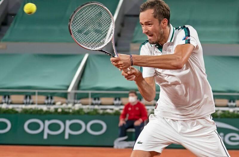 Zverev vs Tsitsipas Picks for French Open Men's Semifinal