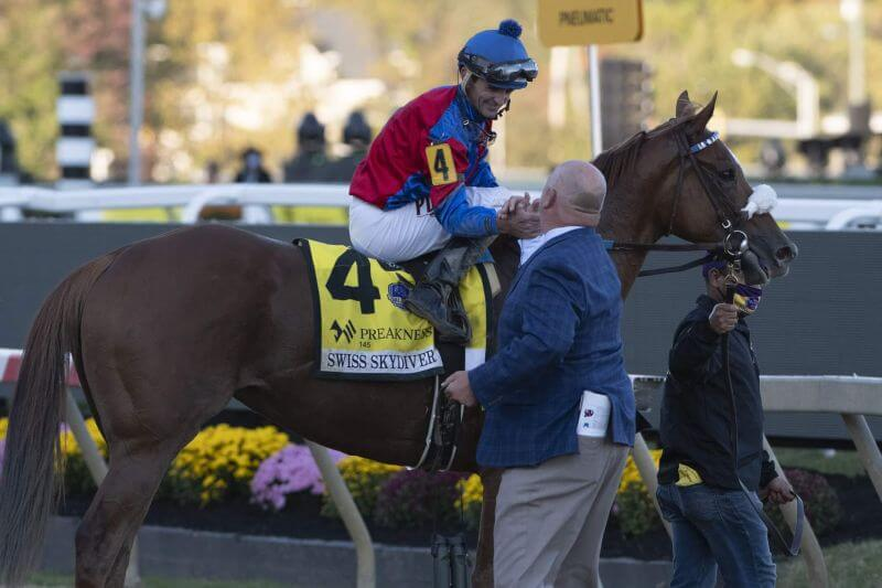 How To Bet - Preakness Stakes Results: Past Winners & Payouts
