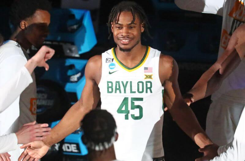 How To Bet - Houston vs Baylor Prop Bets for the Final Four