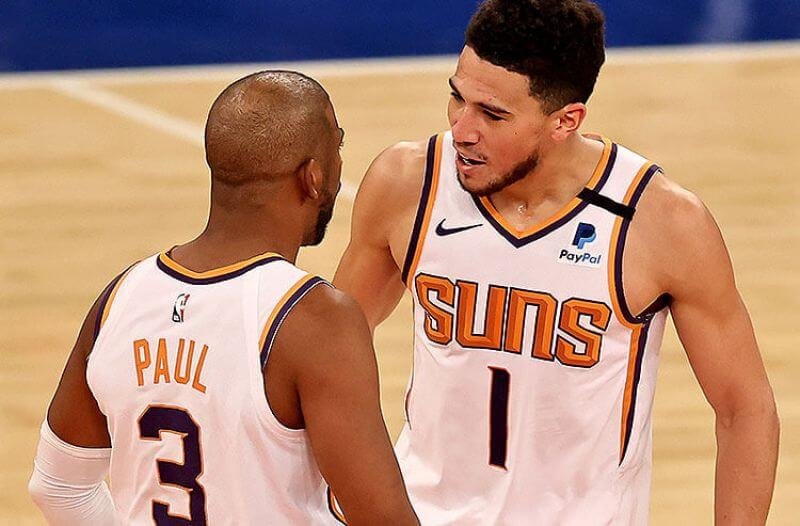 How To Bet - Trail Blazers vs Suns Picks and Predictions: Shootout in the Desert