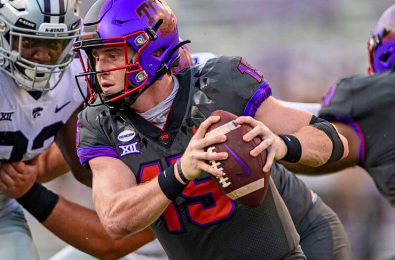 How To Bet - Texas Bowl: Arkansas vs TCU Picks
