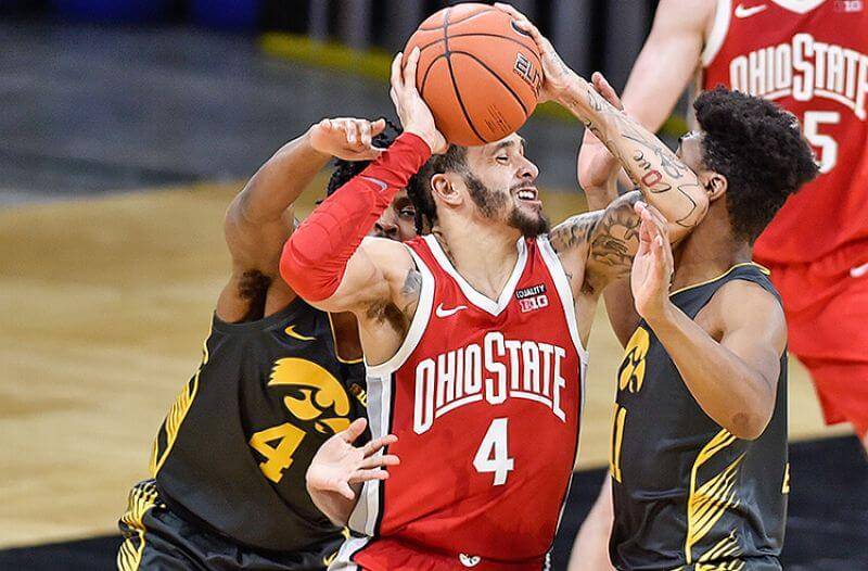 Iowa vs Ohio State Picks: Buckeyes Bounce Back At Home