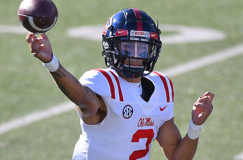 How To Bet - Outback Bowl: Ole Miss vs Indiana Picks