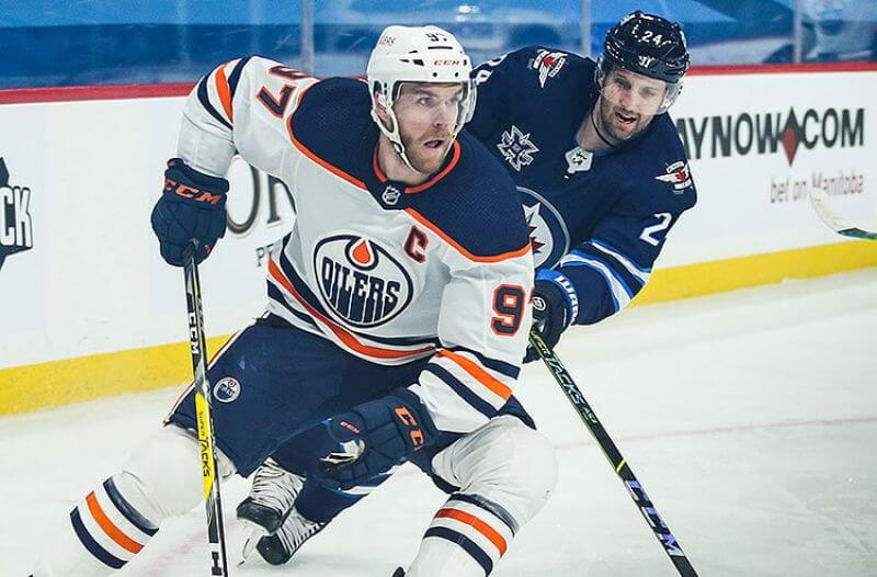 Jets vs Oilers Game 1 Picks and Predictions: Winnipeg Limps into Opener