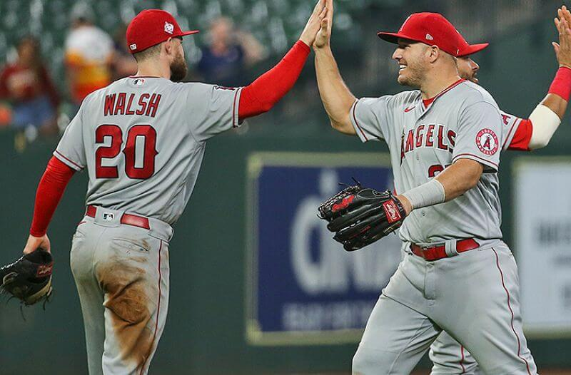 Angels vs Astros Picks and Predictions: Good Value in Underdog Angels