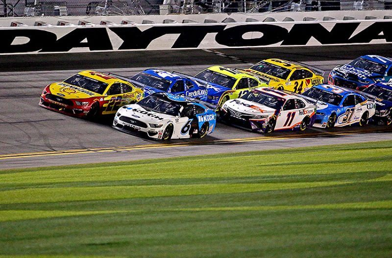 Daytona 500 Betting Picks and Race Preview