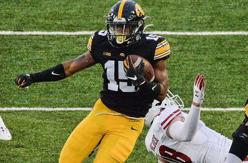 Music City Bowl: Iowa vs Missouri Picks