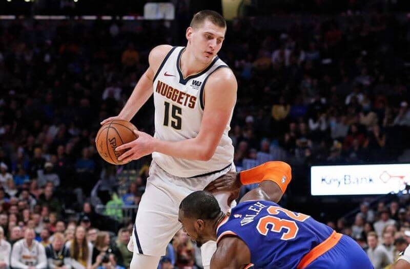 How To Bet - Knicks vs Nuggets Picks: Mile High Mismatch