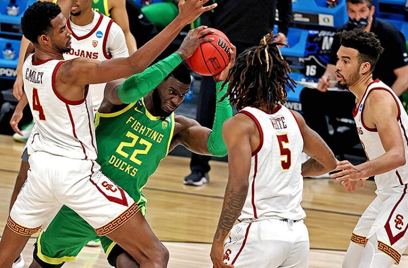 How To Bet - USC vs Gonzaga Elite Eight Picks: Trojans' Horse Stands Tall