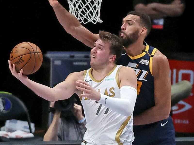 NBA Defensive Player of the Year Odds: Gobert Widens Lead