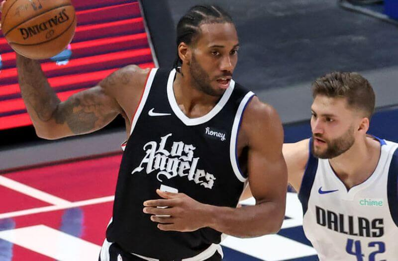 How To Bet - Mavericks vs Clippers Game 5 Picks and Predictions: Heavenly Combo in the City of Angels