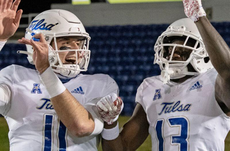 How To Bet - Armed Forces Bowl: Tulsa vs Mississippi State Picks