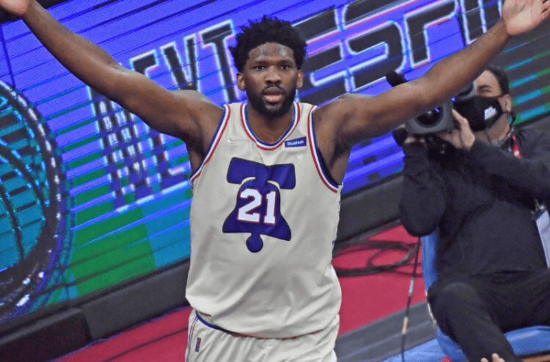 NBA Finals Odds: 76ers at Shortest Price of Season