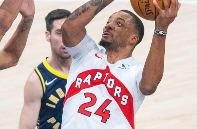 Raptors vs Heat Picks: Raps in Tough on Back-to-Back