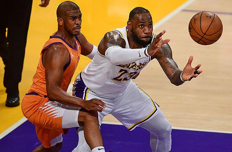 How To Bet - Suns vs Lakers Game 6 Picks and Predictions: Lakers Won't Go Down Easy