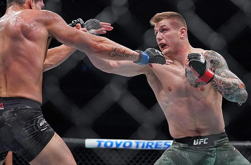 How To Bet - Vettori vs Holland UFC Fight Night Picks: Can Trailblazer Bounce Back?