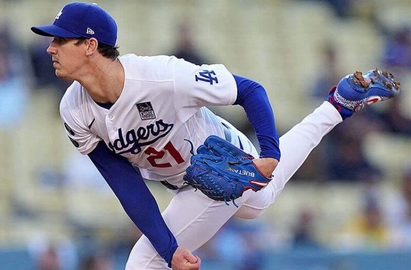 Today's MLB Prop Bets, Picks and Predictions: Dodgers Bounce Back Strong