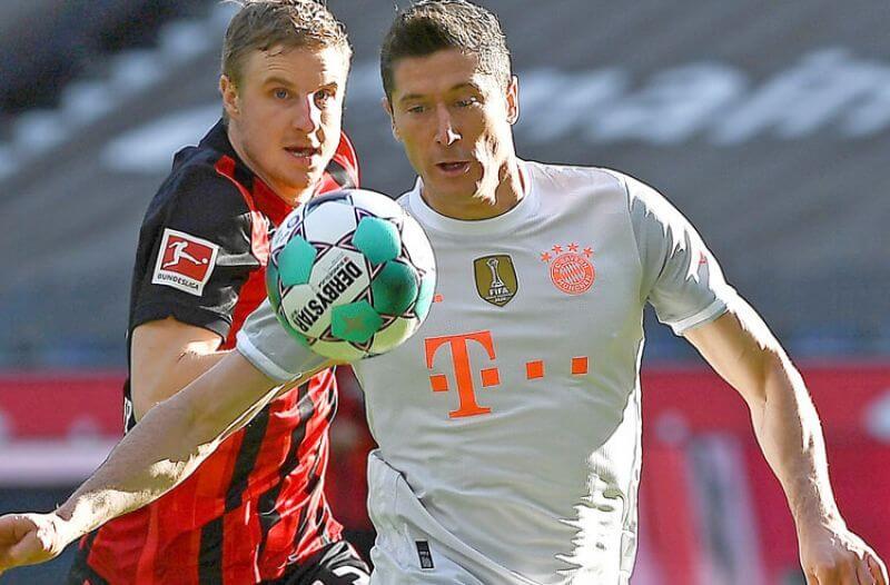 Champions League Picks: Bayern to Keep Heat On