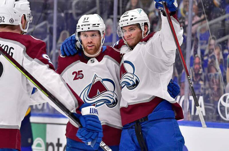 How To Bet - Avalanche vs Blues Picks: Can St. Louis Snap Colorado's Streak?