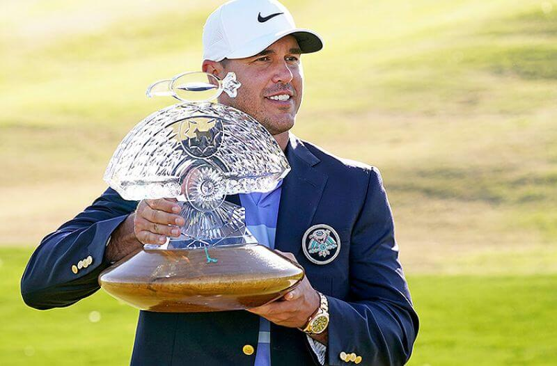 Waste Management Phoenix Open Odds: Koepka Takes the Title