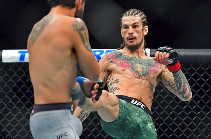How To Bet - UFC 260 O'Malley vs Almeida Picks: Sugar on the Rise