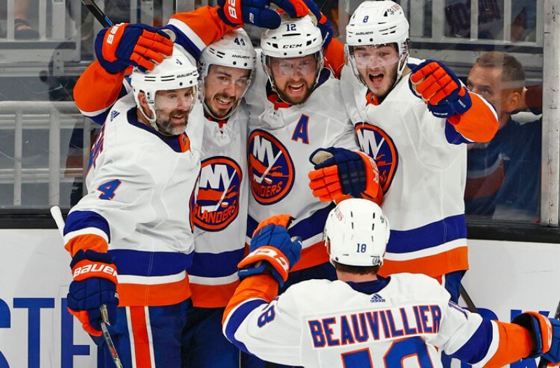 How To Bet - Bruins vs Islanders Game 6 Picks and Predictions: Backing Bruins is a Shaky Proposition