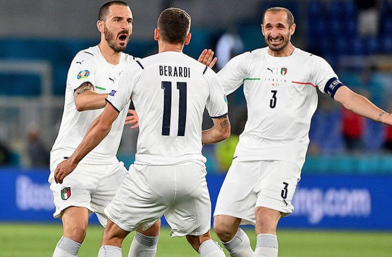 Italy vs Switzerland Euro 2020 Tips and Predictions: Swiss Holes Will Be Exposed